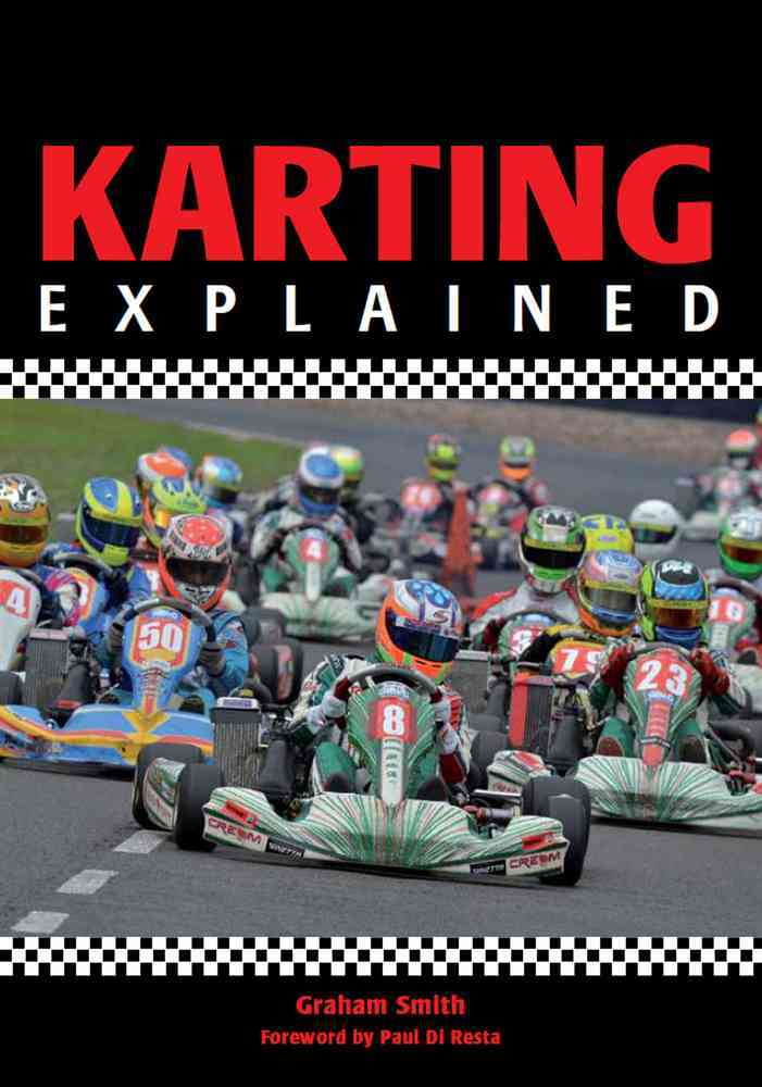 Karting Explained By Smith, Graham